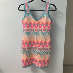 2B Bebe Bodycon Bandage Dress